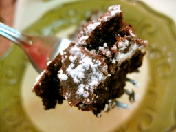 The Baked Brownie – Decadent, Rich, and Delicious