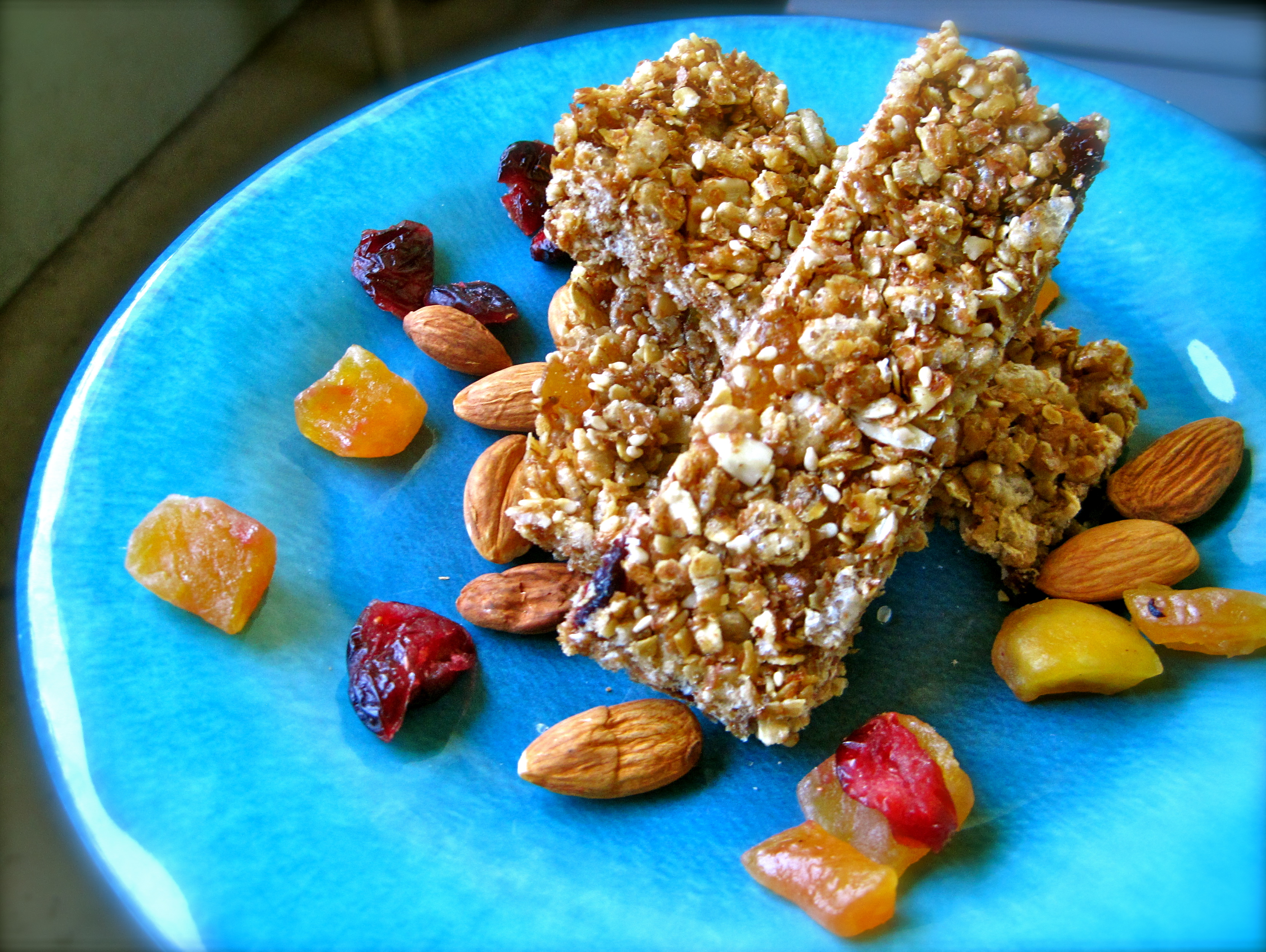 is dried fruit healthy for you healthy fruit and nut granola bar recipe