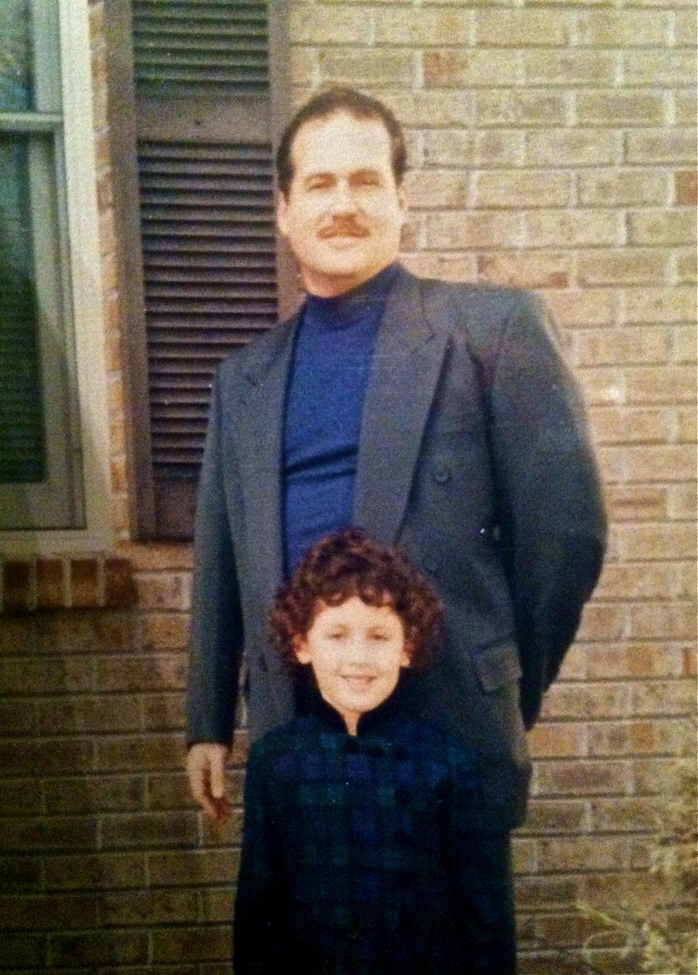 I've gotten a bit taller over the years