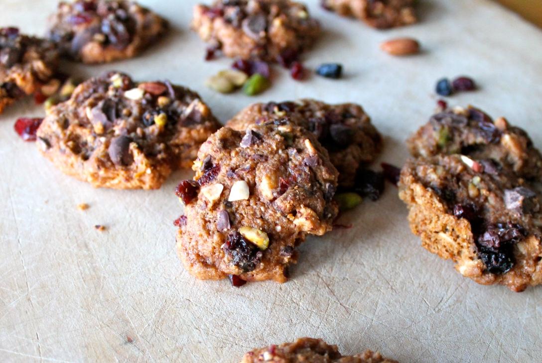 Flu-Fighter Cookies